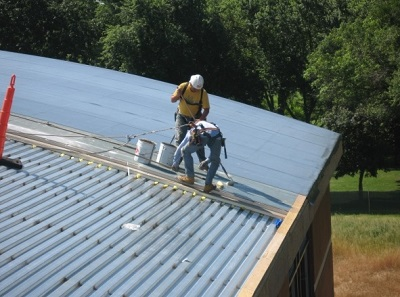 Wisconsin Fall Protection Training