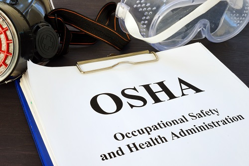 OSHA Inspection Training