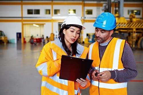 Prepare for OSHA Inspection in United States