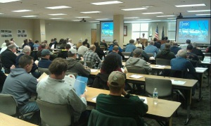 OSHA Training Courses Milwaukee