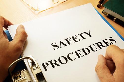 OSHA's Risk Management Training Requirements | Site ...