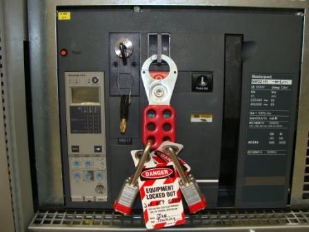 Osha Training Milwaukee Loto Procedures Electrical