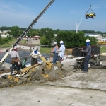 Illinois Construction Site Fall Protection Safety Training