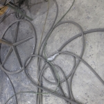 Electrical Wires Create Workplace Hazards